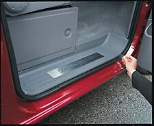 Mercedes Benz W639 Vito Protective Film For Door Sill Panels