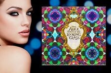 Urban Decay - Alice Through The Looking Glass Eyeshadow Palette - NEW - Disney