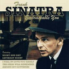 Frank Sinatra: Embraceable You - CD (2006)