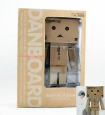 Kaiyodo Revoltech Danboard Big Yotsuba! Action Figure Amazon.co.jp Box Ver DD1