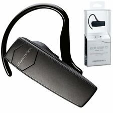 Plantronics Explorer 10 Bluetooth Headset Headphone Earphone for iPhone 7 6S 6