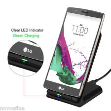 3-Coil Qi Wireless Charger Charging Pad Standard for iPhone 6 6s Plus Samsung LG