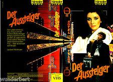 """VHS - """" Der AUSSTEIGER ( The Prodigal ) """" (1983) - John Hammond"""