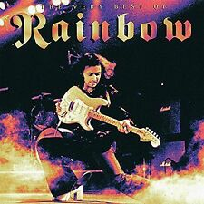 RAINBOW THE VERY BEST OF REMASTERED CD NEW