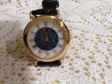 3 X Ladies Or Men's  Australian Opal Dress Watch New Unisex