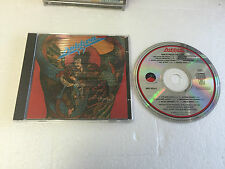 Dokken ‎Beast From The East Elektra/Asylum MINT GERMAN PRESS CD – 7559-60823-2
