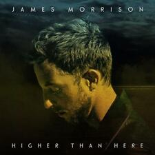 James Morrison Higher Than Here Limited Deluxe Edition CD NEU OVP