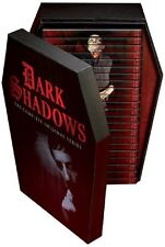 NEW Dark Shadows: The Complete Original Series (Deluxe Edition) (DVD)