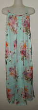 LADIES SUMMER FREE FALL LONG DRESS plus size 18 20 22 24  NEW WITH TAGS