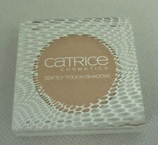 Catrice Softly Touch Shadow Lidschatten C02 Nude NETisfaction