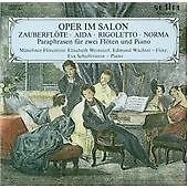OPERA AT THE PALM COURT NEW & SEALED