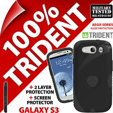 New Trident Aegis Protective Heavy Duty Hard Case Rugged for Samsung Galaxy S3