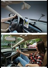 """Double car holder/mount/stand fr IPAD AIR/ IPAD Pro /iPhone/any tablet 7-13"""""""