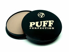 Puff Perfection W7 - Translucent - Pressed Powder Matte Finish