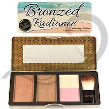 Technic Bronzed Radiance Bronzing Palette Bronzer Highlighter Blusher Contour