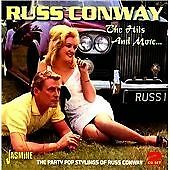 Russ Conway The Hits And More 2 CD Set [ 70 Tracks] Best of