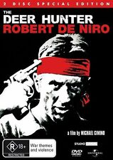 THE DEER HUNTER -- (Dvd 2 Disc Special Edition in Box)