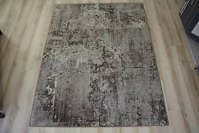 Patchwork Carpet Carpet floor Beige 90x160 cm