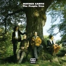 CD Album The People Tree von Mother Earth 2004