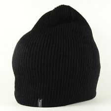 O'Neill Men's Dolomite Slouch Beanie - AW15: Black Out