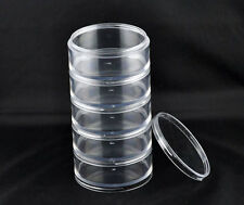 Caddy Stackable Bead Display Storage Container 70x135mm