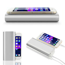 AU DoSHIN 50000mah Power Bank 2 USB External Battery Charger For Universal Phone