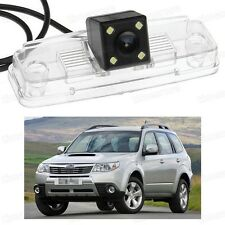 New CCD Rear View Camera Reverse Backup Parking for Subaru Forester 2009-2013