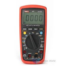 UNI-T UT139C True RMS LCD Digital Auto Range Multimeter AC/DC Tester Meter