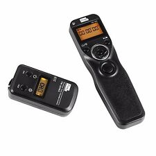 PIXEL TW283/E3 Wireless Timer Remote Shutter Release For Canon 60D 70D 700D 550D