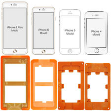 4in1 LCD Glass Removal Separator Mould for iPhone 6 6s Plus 5S 5C 5 4S 4 Repair
