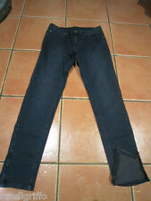 WITCHERY mid rise straight leg stretch jeans SZ 10