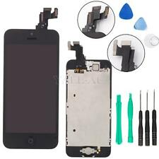 LCD Touch Screen Display Digitizer Assembly&Home Button for iPhone 5C with Tools