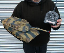 Radio/Remote Control RC T-90 Tank with BB Firing Super Detail Cheap!