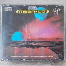 Sega Mega CD ► DUNE ◄ komplett in OVP
