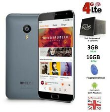 """Meizu MX4 Pro 5.5"""" Android Smartphone Mobile Octa Core 3GB RAM 4G Exynos 5430"""