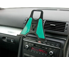 Car PU Multi Surface Tablet Holder + Pro Air Vent Mount for Galaxy Tab Pro 10.1