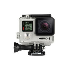 GoPro Actionkamera Hero 4 Black Cam Full HD WiFi 1080p Actioncam Kamera