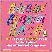 English Chamber Orchestra-Bibbidi Bobbidi Bach CD NEW