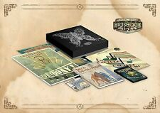 BIOSHOCK 2 COLLECTORS EDITION - PC - BIG BOX EVERYTHING INCLUDED - VERY RARE!!!