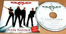 """DAD """"Scare Yourself"""" Ltd. DJ/Radio Edition, Hardrock, ultrarar, neu!!!"""