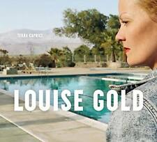 LOUISE GOLD Terra Caprice CD 2015 * NEU
