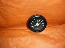 Simson Drehzahlmesser mit  Fernlichtkontrolle Ø 60 mm pass.f. Simson  S51 S70