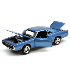 1/32 Scale DODGE CHARGER Fast and Furious Diecast Car Model Toys Sound & Light