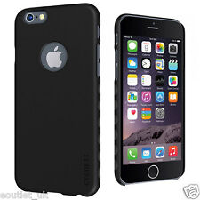 Cygnett AeroGrip iPhone 6 Plus / 6s Plus Case Black Cover NEW IN STOCK