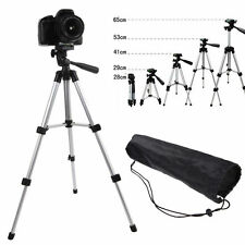 Professional Travel Tripod Video Tilt Pan Head for Digital Camera Camcorder New