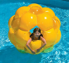 NEW Swimline Beehive 90635 Inflatable Pool Beach Water Lake Ball Float Kids Toys