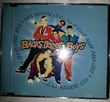 CD BACKSTREET BOYS, Get Down, 1996