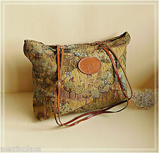 Vintage Tasche, Shopper, Umhängetasche Rula 80er Jahre