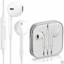 Genuine Apple iPhone 6S 6+ 6 5S 5C EarPods Headphone Earphone Handsfree With Mic