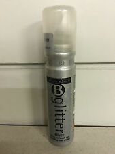 JEROME RUSSELL HAIRSPRAY SILVER COLOUR TWO CANS OF 75ML FOR PARTY'S, DRAMA ETC